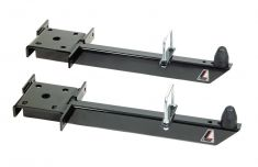 """Traction Bars - GM """"X"""" and """"F"""" Body - Street and Strip - Leaf Spring"""