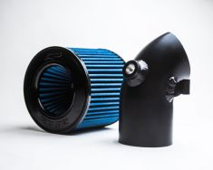 Agency Power Short Ram Intake Kit Ford Focus RS Agency Power