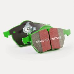 EBC Greenstuff Brake Pad Sets DP62239