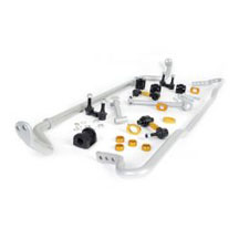 Sway Bar & Components