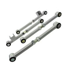 Suspension Arms & Components